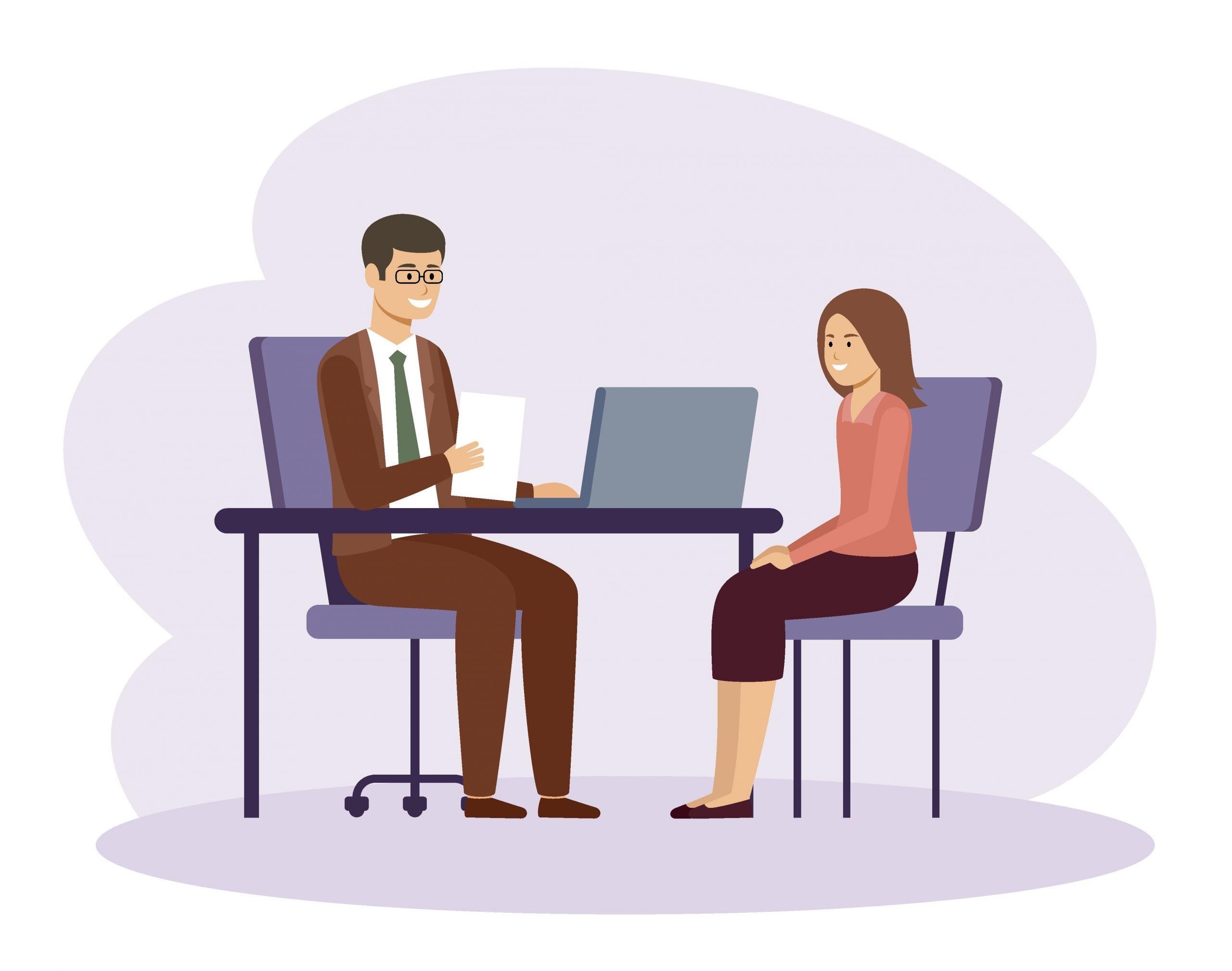 Conseils pour la deuxième entrevue