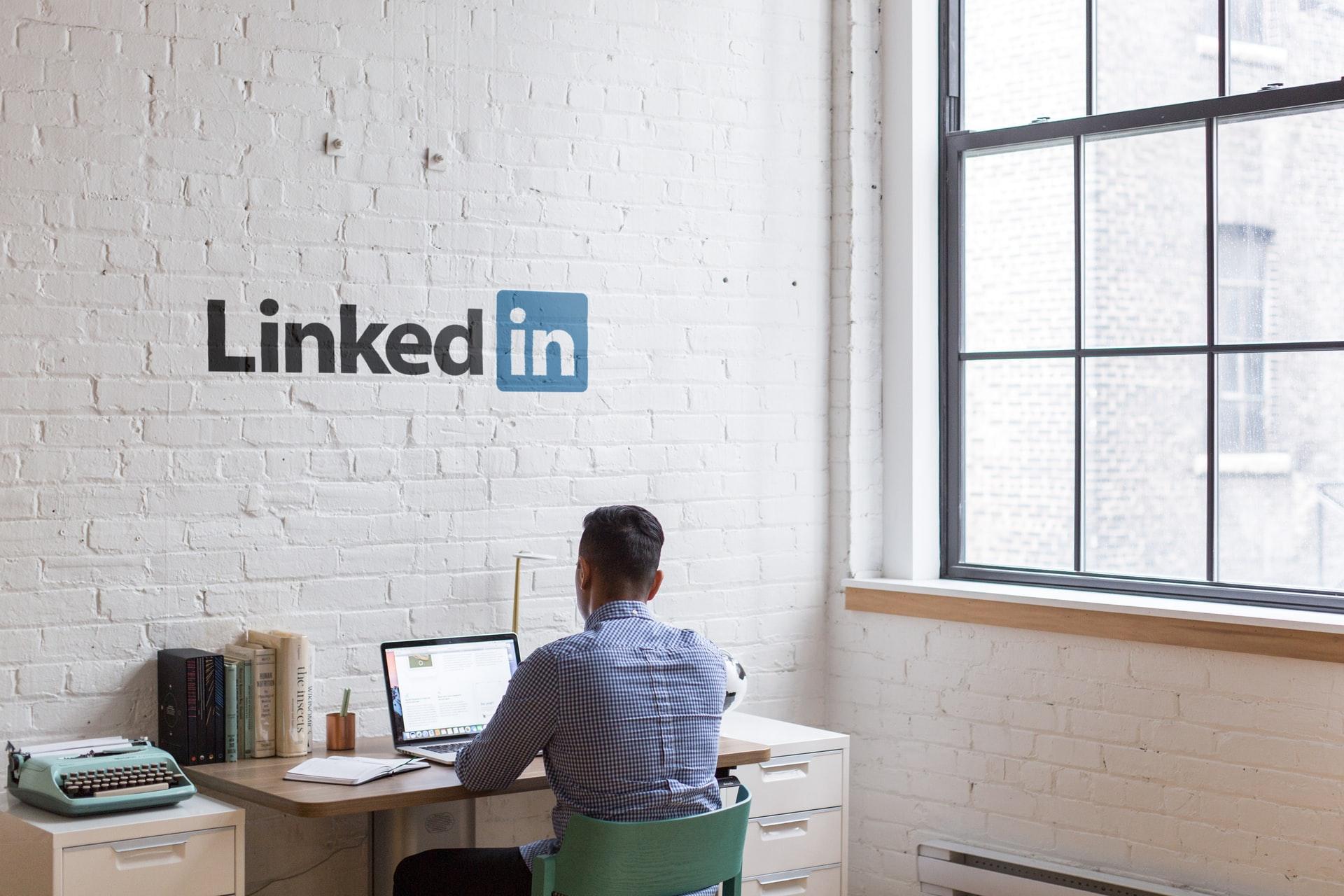 comment créer un profil linkedin