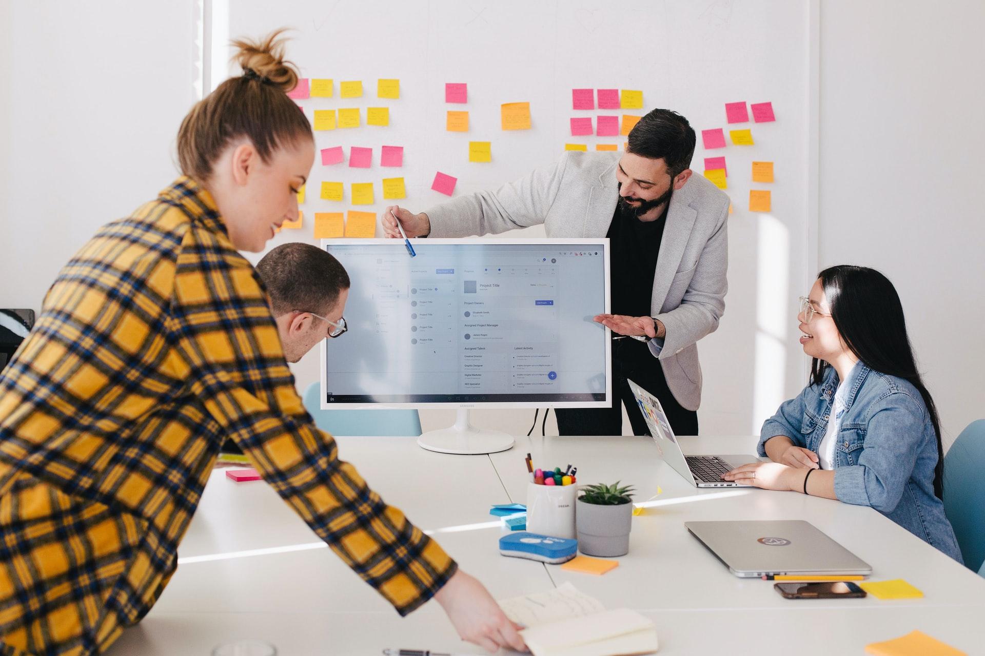Fragen in Vorstellungsgesprächen für Produktmanager